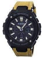 Casio G-Shock Tough Solar Shock Resistant 200M GST-S120L-1B Men's Watch
