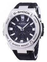 Casio G-Shock GST-S130C-1A Illuminator Analog Digital Quartz 200M Men's Watch