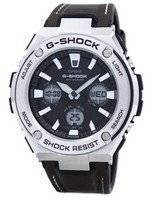 Casio G-Shock Tough Solar Shock Resistant GST-S130L-1A GSTS130L-1A Men's Watch