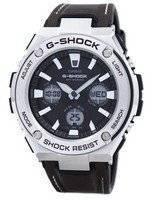Casio G-Choque Resistente Ao Choque Solar GST-S130L-1A GSTS130L-1A Relógio Dos Homens