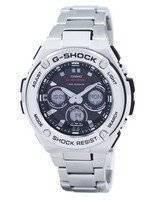 Reloj Casio G-Shock G-acero resistente Solar Analógico Digital GST-S310D-1A GSTS310D-1A hombre
