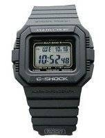 Casio G-Shock Tough Solar Multiband 6 GW-5510-1JF GW5510-1JF Men's Watch