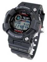 Casio G-Shock Frogman GWF-1000-1JF GWF1000-1JF Multiband 6 Men's Watch