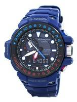 Casio G-Shock GULFMASTER Triple Sensor Atomic GWN-1000H-2A Men's Watch