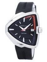 Relógio Hamilton Ventura Elvis80 quartzo H24551331 masculino