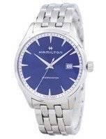 Relógio Hamilton Jazzmaster quartzo H32451141 masculino