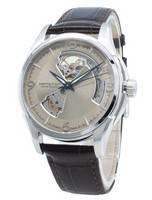 Hamilton Jazzmaster H32565521 Relógio de coração aberto para homem automático