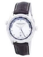 Hamilton Jazzmaster GMT Automatic H32605551 Men's Watch
