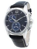 Hamilton Jazzmaster Chrono H32612741 Quartz Men's Watch