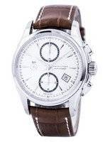 Hamilton Jazzmaster Automatic Chronograph H32616553 Men's Watch