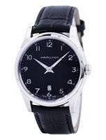 Hamilton Jazzmaster Thinline Quartz H38511733 Men's Watch