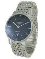 Hamilton Intra-Matic Automatic H38755131 Men's Watch