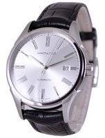 Relógio Hamilton valente H39515754 automático masculino