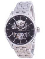 Hamilton Jazzmaster Skeleton Dial Automatic H42535180 Men's Watch