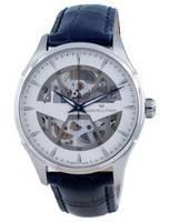 Hamilton Jazzmaster Skeleton Automatic H42535610 Men's Watch