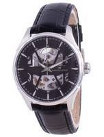 Hamilton Jazzmaster Skeleton Dial Automatic H42535780 Men's Watch