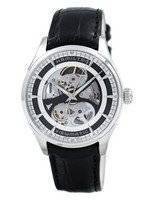 Hamilton Jazzmaster Viewmatic Skeleton Automatic H42555751 Men's Watch