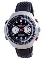 Hamilton American Classic Chrono-Matic 50 Limited Edition Automatic H51616731 100M Men's Watch
