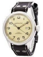 Hamilton Khaki Field Pioneer Automatic Antimagnetic Swiss Made H60455593 Men's Watch