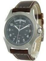 Hamilton Khaki Navy H64451533 Men's Watch