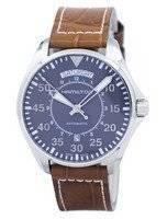 Hamilton Khaki Aviation Pilot Automatic H64615585 Men's Watch