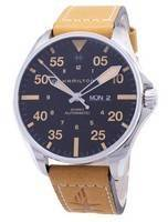 Hamilton Khaki Pilot H64725531 Automatic Analog Men's Watch