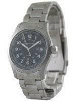Hamilton Khaki H68411133 Men's Watch