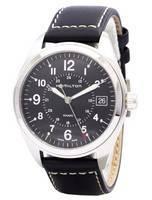 漢密爾頓卡其野戰石英瑞士取得 H68551733 男裝手錶