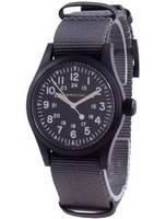 Hamilton Khaki Field Mechanical H69409930 Men's Watch