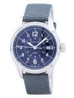 Hamilton Khaki Field Automatic H70305943 Men's Watch