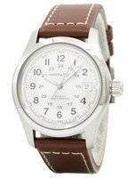 Hamilton Khaki Field H70455553 Automatic Men's Watch