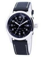 Hamilton Khaki Field Automatic H70455863 Men's Watch