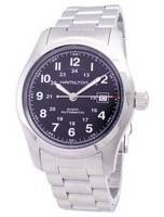 Hamilton Khaki Field Automatic H70515137 Men's Watch