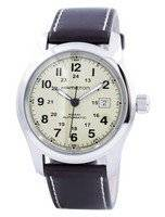 Hamilton Khaki Field Automatic H70555523 Men's Watch