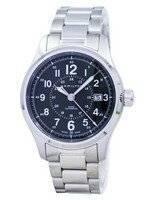 Hamilton Khaki Field Automatic H70595163 Men's Watch
