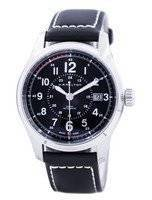 Hamilton Khaki Field Automatic H70595733 Men's Watch