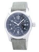 Hamilton Khaki Field Automatic H70605963 Men's Watch