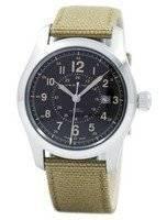 Hamilton Khaki Field Automatic H70605993 Men's Watch