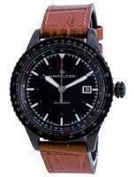 Hamilton Khaki Aviation Converter Automatic H76625530 100M Men's Watch