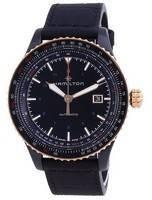 Hamilton Khaki Aviation Automatic Diver's Titanium H76635730 100M Men's Watch