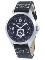 Hamilton Khaki Aviation QNE Automatic H76655733 Men's Watch