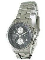 Hamilton Khaki X-Wind Automatic Chronograph H77616133 Men's Watch