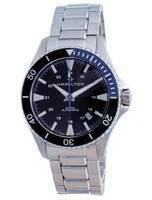 Hamilton Khaki Navy Scuba Automatic H82315131 100M Men's Watch