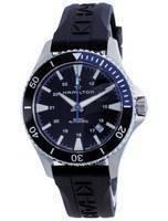 Hamilton Khaki Navy Scuba Automatic H82315331 100M Men's Watch