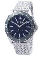 Hugo Boss Ocean Edition Horloge Quartz 1513571 Men's Watch