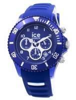 ICE Aqua Marine Grande Chronograph Quartz 012734 Relógio Masculino