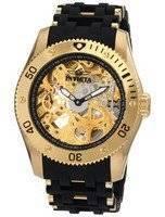Invicta Sea Spider Gold-Tone Skeleton Dial 1261 Men's Watch