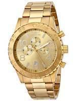Invicta Specialty Chronograph Quartz 1270 Men's Watch