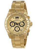 Invicta Professional Speedway Chronograph Quartz 200M 14929 Men's Watch