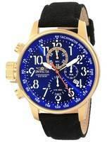 Invicta I-Force Quartz Chronograph 100M 1516 Men's Watch